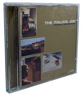 L'Or se barre - Trame sonore de Quincy Jones - CD usagé