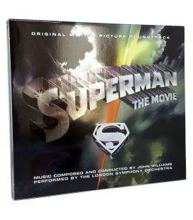 Superman - Trame sonore de John Williams - CD usagé édition 2 disques