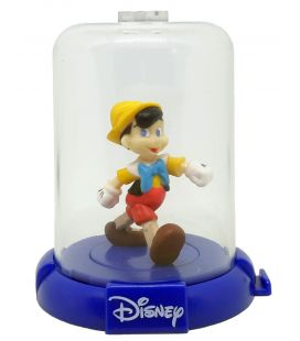 """Pinocchio - Small 3"""" Domez Figure"""