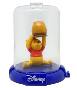 """Winnie l'ourson - Petite figurine Domez 2"""""""