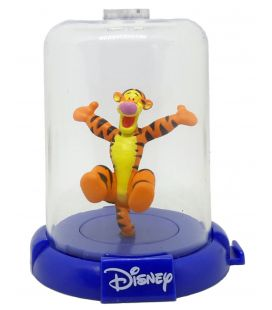 """Winnie the Pooh - Tigger - Small 3"""" Domez Figure"""