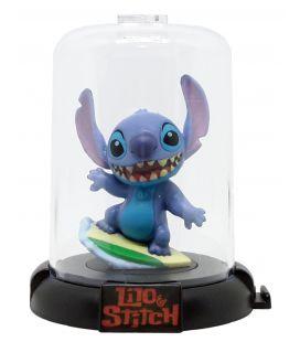 """Lilo & Stitch - Stitch surf - Petite figurine Domez 2"""""""