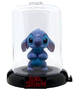 "Lilo & Stitch - Stitch timide - Petite figurine Domez 2"" (Pose 4)"