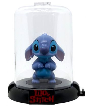 "Lilo & Stitch - Shy Stitch - Small 3"" Domez Figure (Pose 4)"