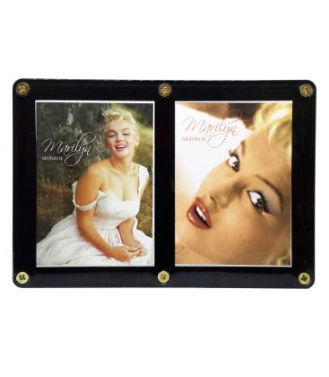 Marilyn Monroe - Shaw Family Archive - Screwdown with 2 Promo Cards