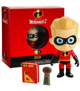 Incredibles 2 - Dash - 5 Star Funko Vinyl Figure