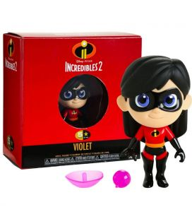 Incredibles 2 - Violet - 5 Star Funko Vinyl Figure