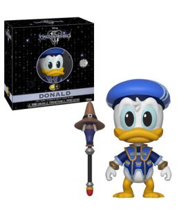 Kingdom Hearts 3 - Donald - 5 Star Funko Vinyl Figure