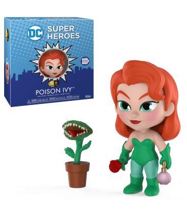 DC Super Heroes - Poison Ivy - 5 Star Funko Vinyl Figure