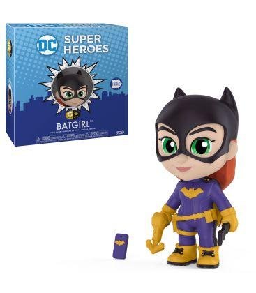 DC Super Heroes - Batgirl - 5 Star Funko Vinyl Figure
