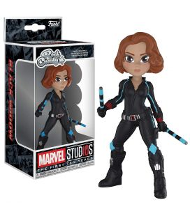 Avengers: Age of Ultron - Black Widow - Marvel Studios Rock Candy Figure 5""