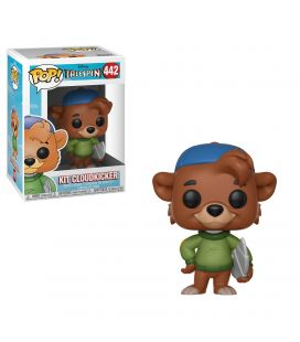 Talespin - Kit Cloudkicker - Figurine Pop! 442