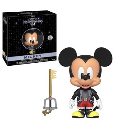 Kingdom Hearts 3 - Mickey Mouse - 5 Star Funko Vinyl Figure
