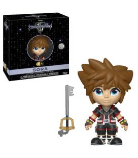Kingdom Hearts 3 - Sora - 5 Star Funko Vinyl Figure