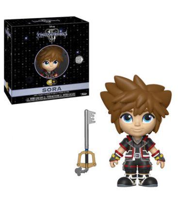 Kingdom Hearts 3 - Sora - 5 Star Funko Vinyl Figure