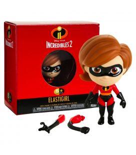 Les Incroyables 2 - Elastigirl - Petite figurine 5 Star