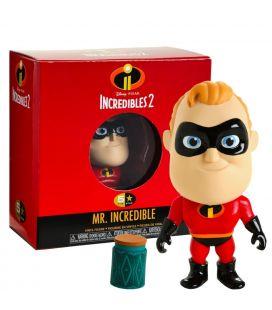 Les Incroyables 2 - Mr. Incredible - Petite figurine 5 Star