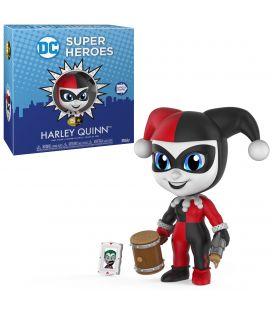 DC Super Heroes - Harley Quinn - Petite figurine 5 Star