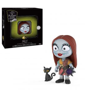 The Nightmare before Christmas - Sally - 5 Star Funko Vinyl Figure