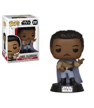 Star Wars: Episode IV - A New Hope - Lando Calrissian - Funko Pop Vynil Figure 291