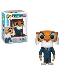 Talespin - Kit Cloudkicker - Pop! Vinyl Figure 442