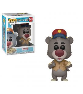 Talespin - Baloo - Figurine Pop! 441