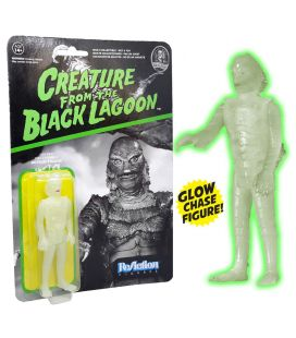 The Creature from the Black Lagoon - Rare Chase ReAction Retro Figure
