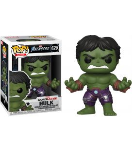Avengers GamerVerse - Hulk - Pop! Vinyl Figure 629