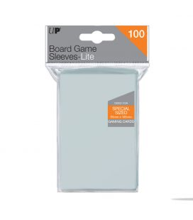 Board Game Sleeves Lite Special Sized - 65 x 100 mm - Ultra Pro - Pack of 100