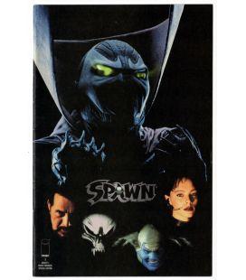 Spawn - Edition spéciale N°1, Juillet 1997