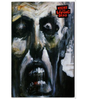 Night of the Living Dead - Official Comic Series N°1 - 1991