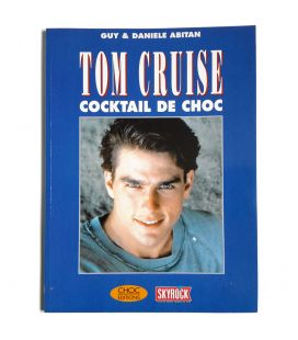 Tom Cruise - Cocktail de choc - Book Choc Editions