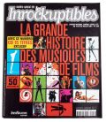 Les Inrockuptibles Magazine N°298 - July 10, 2001 issue Special Soundtracks
