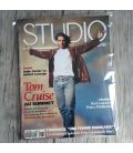 Studio Magazine N°93 - December 1994 issue with Tom Cruise