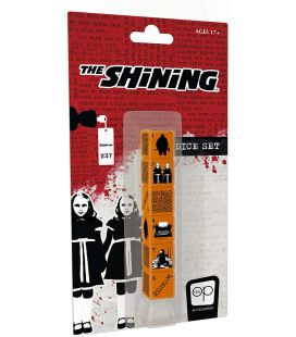 The Shining - 6 Dice Set Collectible