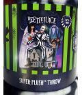 Beetlejuice - Super Plush Throw