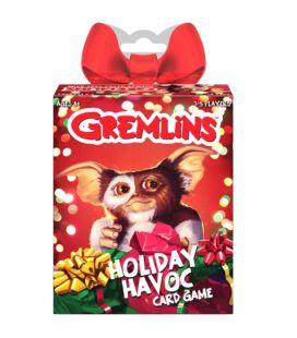Gremlins - Holiday Havoc Card Game