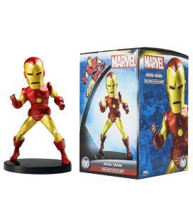Iron Man - Head Knocker Classic Comic Version