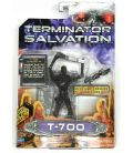 Terminator Salvation - T-700 - Figurine 4""