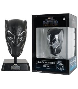 Black Panther - Masque Hero Collector Marvel Museum Collection
