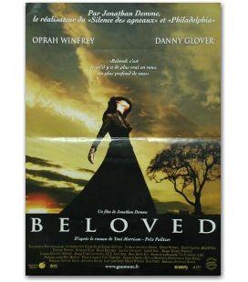 """Beloved - 16"""" x 21"""""""