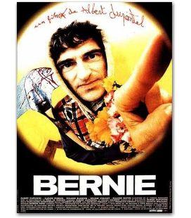 "Bernie - 16"" x 21"""
