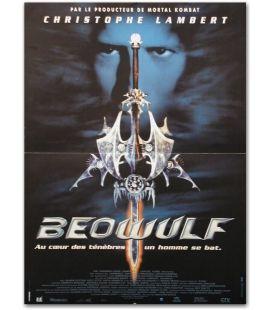 "Beowulf - 16"" x 21"""