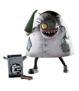 The Nightmare before Christmas - Igor - Action Figure 7""