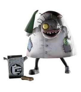 "The Nightmare before Christmas - Igor - Action Figure 7"""