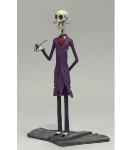 """Corpse Bride - Albert - Action Figure 7"""""""