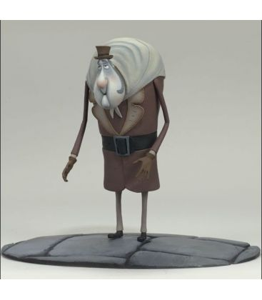 "La Mariée cadavérique - Mayhew - Figurine 7"""