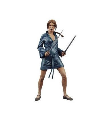 """Pirates of the Caribbean: At World's End - Elizabeth Swann - Action Figure 7"""""""