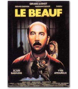 """Le Beauf - 16"""" x 21"""""""