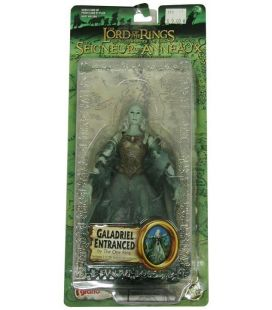 The Lord of the Rings: The Fellowship of the Ring - Galadriel - Action Figure 7""